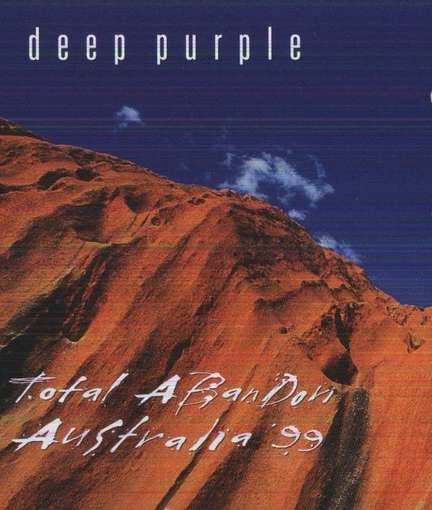 Total Abandon:.. - DEEP PURPLE