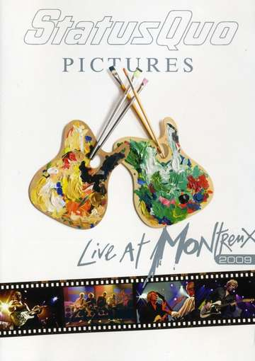 STATUS QUO - Pictures - Live At..