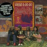 HUMBLE PIE - Live At The Whiskey...
