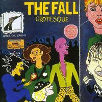 FALL - Grotesque -remast-