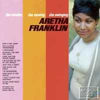 FRANKLIN, ARETHA - Tender, The Moving, The..