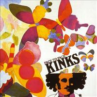KINKS - Face To Face -new..