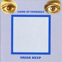 URIAH HEEP - Look At Yourself Record