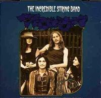 INCREDIBLE STRING BAND - Circles Is Unbroken