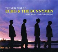 ECHO & THE BUNNYMEN - Very Best Of + Dvd