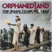 ORPHANED LAND - Road To Or-shalem