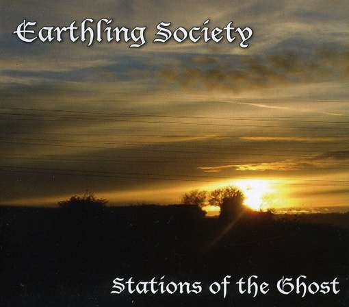 Stations Of The Ghost