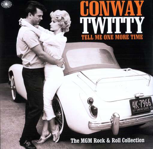 TWITTY, CONWAY - Tell Me One More Time Record