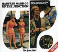 MANN, MANFRED - Up The Junction -digi-