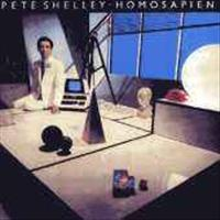 SHELLEY, PETE - Homosapien