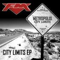 City Limits Ep - FM