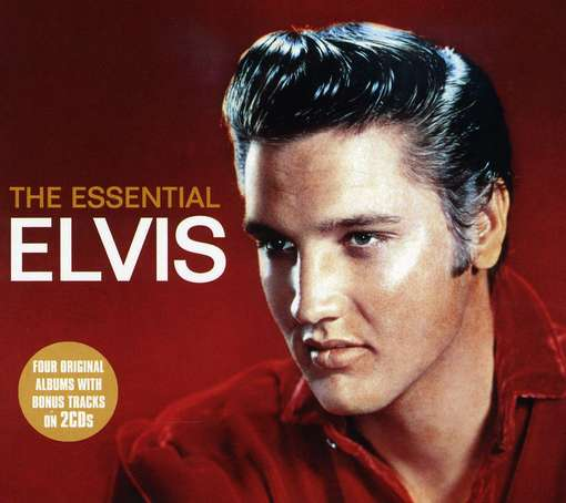 PRESLEY, ELVIS - Essential