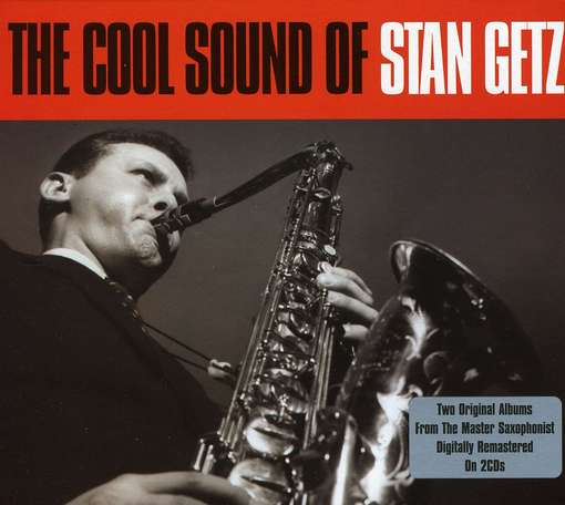GETZ, STAN - Cool Sound Of Record