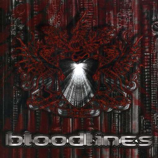 VARIOUS ARTISTS - Bloodlines