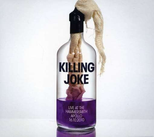 KILLING JOKE - Live At Hammersmith..