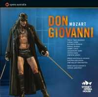 MOZART, W.A. - Don Giovanni Record