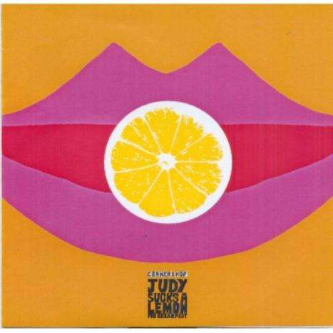 CORNERSHOP - Judy Sucks Lemon For Album