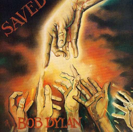 DYLAN, BOB - Saved Single