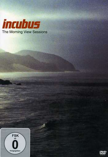 INCUBUS - Morning View Sessions Album