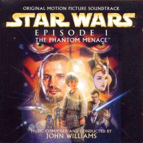 OST - Star Wars: Phantom Menace