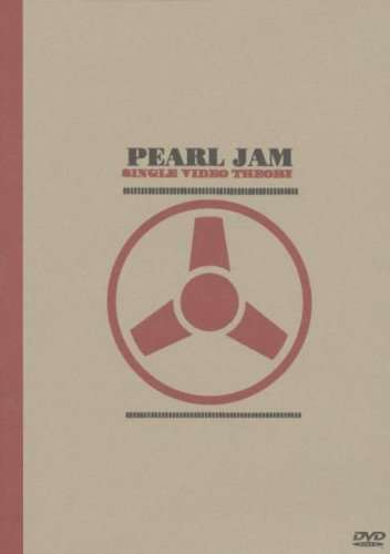 PEARL JAM - Single Video Theory Album