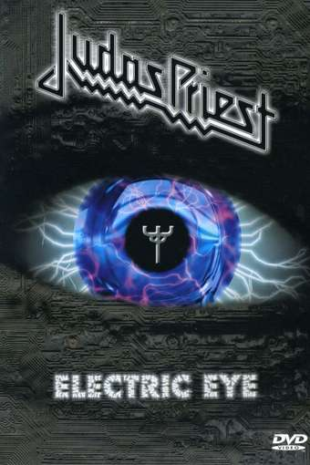 JUDAS PRIEST - Electric Eye Album