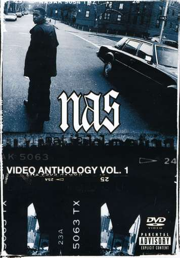 Video Anthology Vol 1