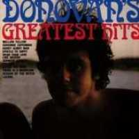 DONOVAN - Donovan's Greatest Hits Album