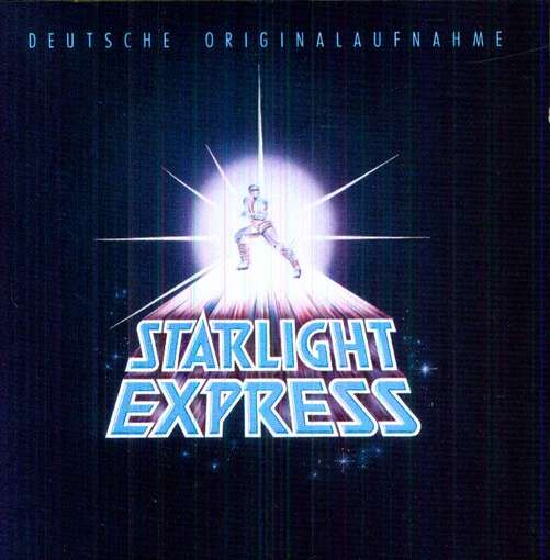 OST - Starlight Express