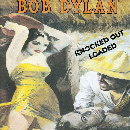 DYLAN, BOB - Knocked Out Loaded EP