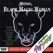 SANTANA - Black Magic Woman Record