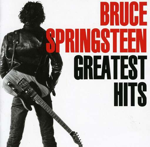 SPRINGSTEEN, BRUCE - Greatest Hits -18tr-