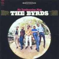 BYRDS - Mr. Tambourine Man =remas