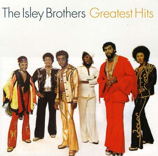ISLEY BROTHERS - Greatest Hts