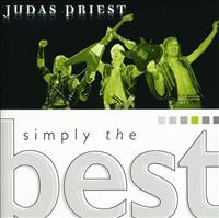 JUDAS PRIEST - Simply The Best Album
