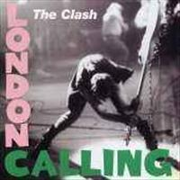 CLASH - London Calling 18 Tracks