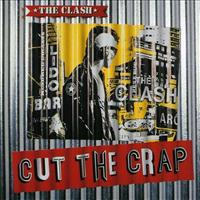 CLASH - Cut The Crap =remastered=