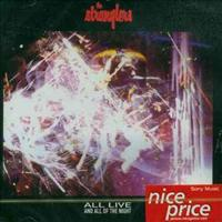 STRANGLERS - All Live..-remastered-