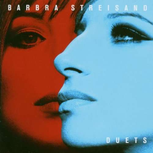 STREISAND, BARBRA - Duets CD
