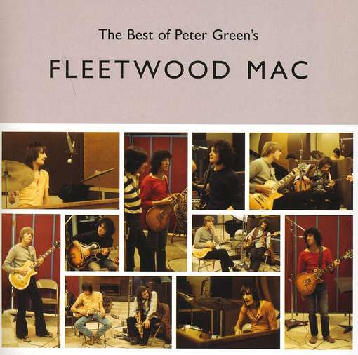 FLEETWOOD MAC - Best Of Peter Green's...