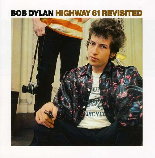 DYLAN, BOB - Highway 61 Revisited..