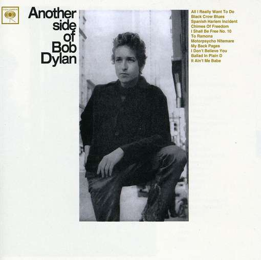 DYLAN, BOB - Another Side Of =remaster