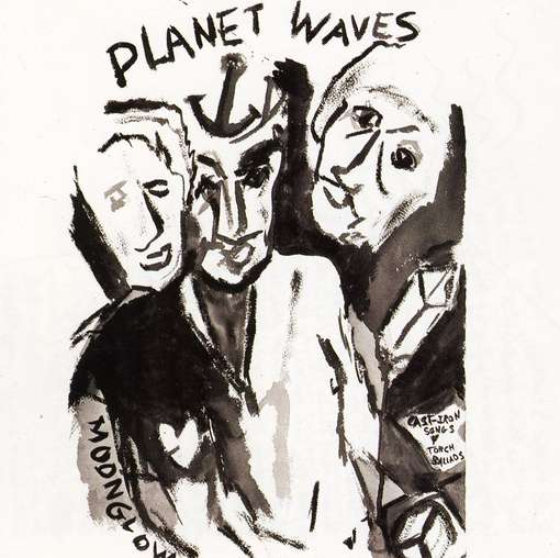 DYLAN, BOB - Planet Waves =remastered=