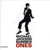 JACKSON, MICHAEL - Number Ones -18tr-