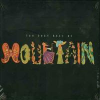 MOUNTAIN - Very Best Of