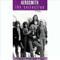 AEROSMITH - Collection -3cd Longbox-
