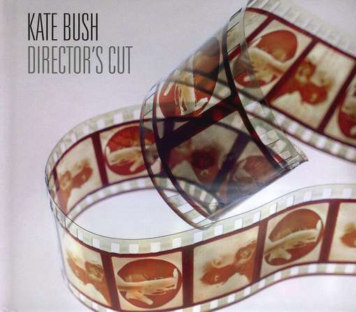 BUSH, KATE - Director's Cut Album