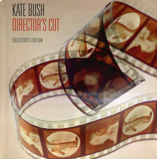 BUSH, KATE - Director's Cut -deluxe-