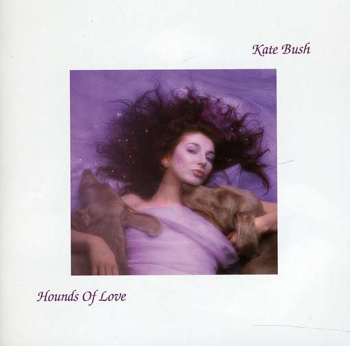 BUSH, KATE - Hounds Of Love Album