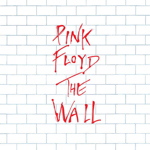 PINK FLOYD - Wall Album
